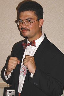 Arturo R. Garcia
