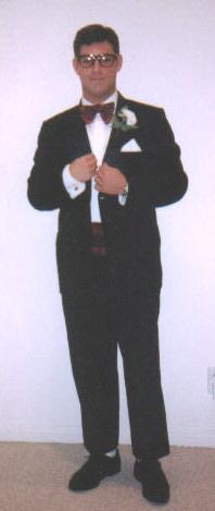Bernie Bregman